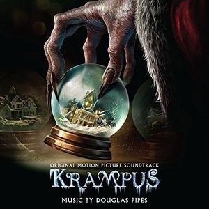Krampus (Original Motion Picture Soundtrack)