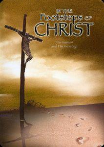 Footsteps of Christ
