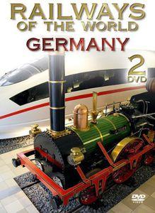 Railways of the World: Germany