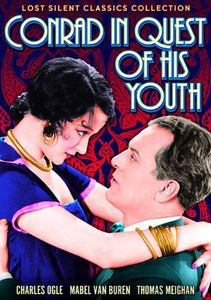 Conrad in Quest of His Youth (Silent)
