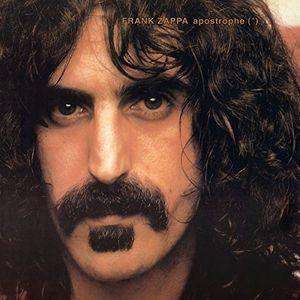 Apostrophe , Frank Zappa