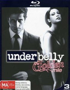 Underbelly: The Golden Mile [Import]