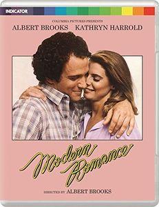 Modern Romance (1981) (Limited Edition) [Import]