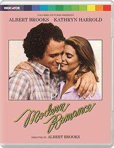 Modern Romance [Import]
