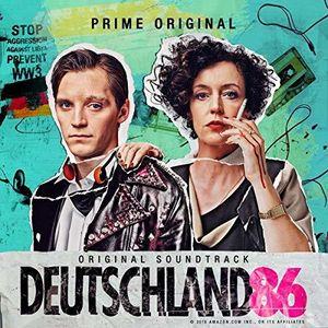 Deutschland 86 (Original Soundtrack) [Import]