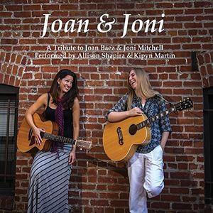 Joan & Joni