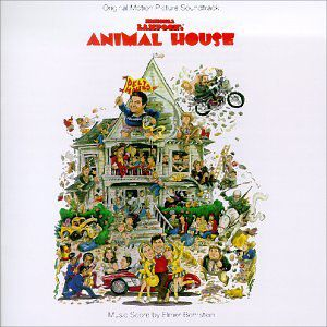 National Lampoon's Animal House (20th Anniversary) (Original Soundtrack)