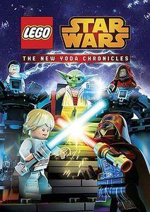 Lego Star Wars: The New Yoda Chronicles