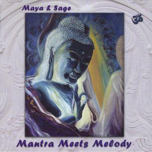 Mantra Meets Melody