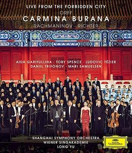 Orff: Carmina (Live from the Forbidden City)