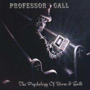 Psychology of Booze & Guilt