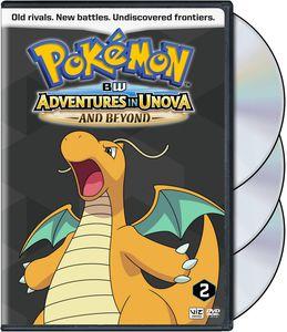 Pokémon: Black & White: Adventures in Unova and Beyond: Set 2