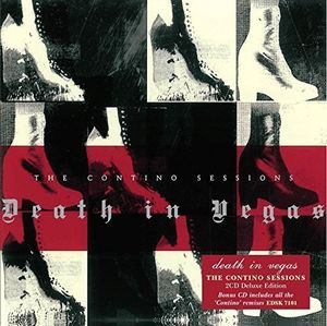 Contino Sessions [Import] , Death in Vegas