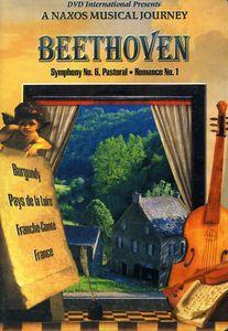 Beethoven /  Symphony 6 Pastoral O Romance 1