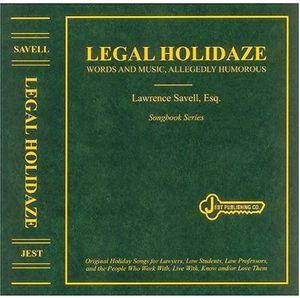 Legal Holidaze