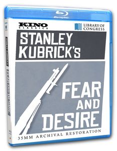 Fear and Desire