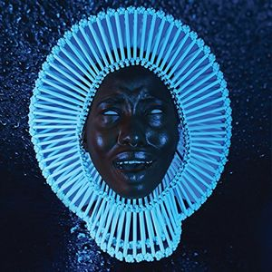 """Awaken, My Love"" , Childish Gambino"