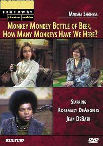Monkey Monkey Bottle of Beer How Many Monkeys Have We Here