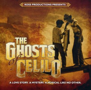 Ghosts of Celilo