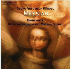 Messian Highlights