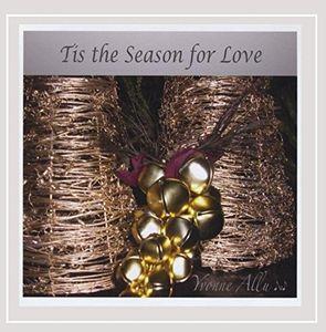 Tis the Season of Love