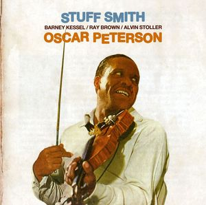 And Oscar Peterson [Import]