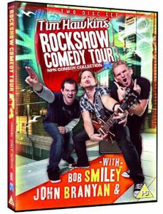 Tim Hawkins Rockshow Comedy Tour [Import]