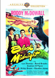 Black Midnight