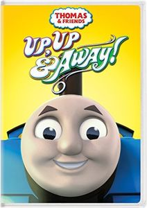 Thomas and Friends: Up, Up and Away