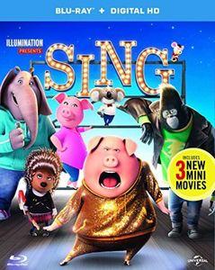 Sing [Import]