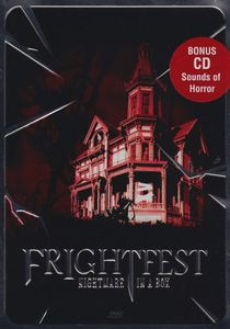 Fright Fest: Nightmare in a Box [Import]
