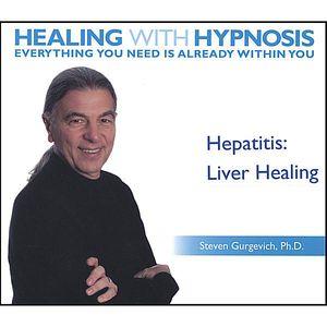 Hepatitis-Liver Support & Healing