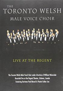 The Toronto Welsh Male Vocal Choir