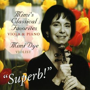 Mimi's Classical Favorites
