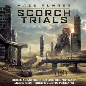 Scorch Trials (Score) (Original Soundtrack)