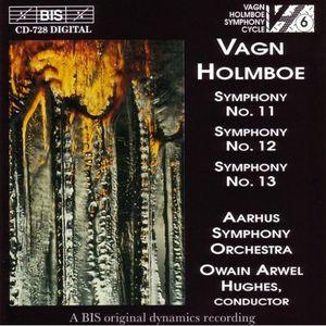 Symphonies 11 12 13