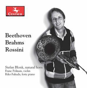Beethoven Brahms & Rossini