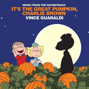 It's The Great Pumpkin, Charlie Brown , Vince Guaraldi