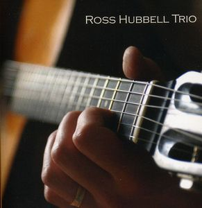 Ross Hubbell Trio