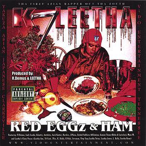 Red Eggz & Ham