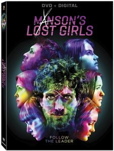 Manson's Lost Girls