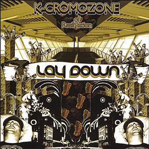 Lay Down -Digital 12