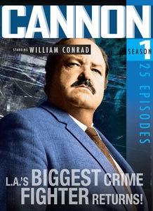 Cannon: Season 1