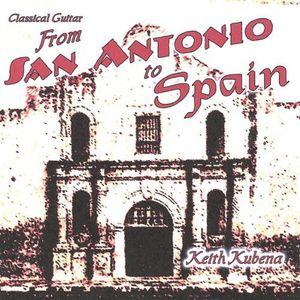 From San Antonio to Spain