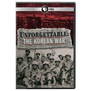 Unforgettable: The Korean War