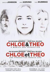 Chloe & Theo [Import]