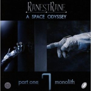 Space Odyssey 1: Monolith [Import]
