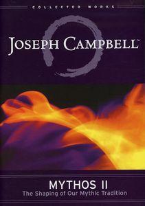 Joseph Campbell: Mythos 2