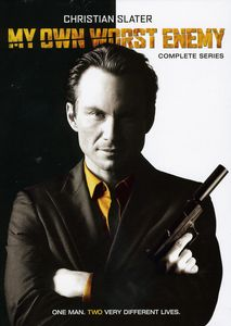 My Own Worst Enemy: The Complete Series