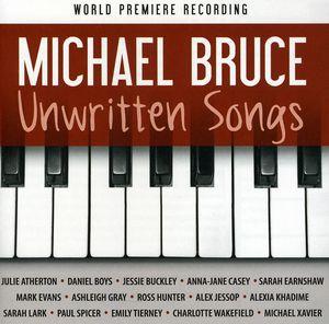 Unwritten Songs